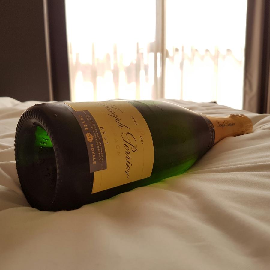 Joseph Perrier Brut Cuvee Royal Champagne