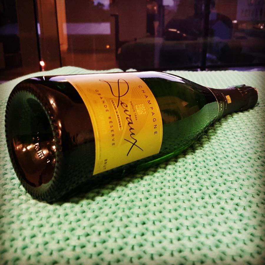 Champagne Devaux Grande Reserve NV