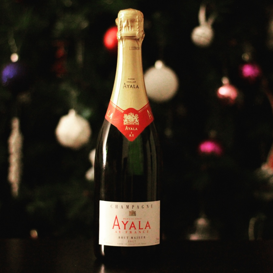 Ayala Brut Majeur NV Champagne