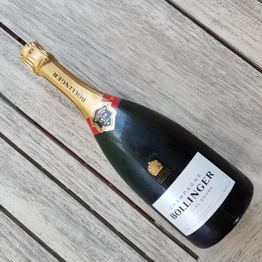 Bollinger シャンパン