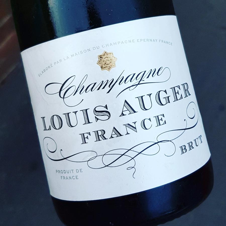 Louis Auger Brut