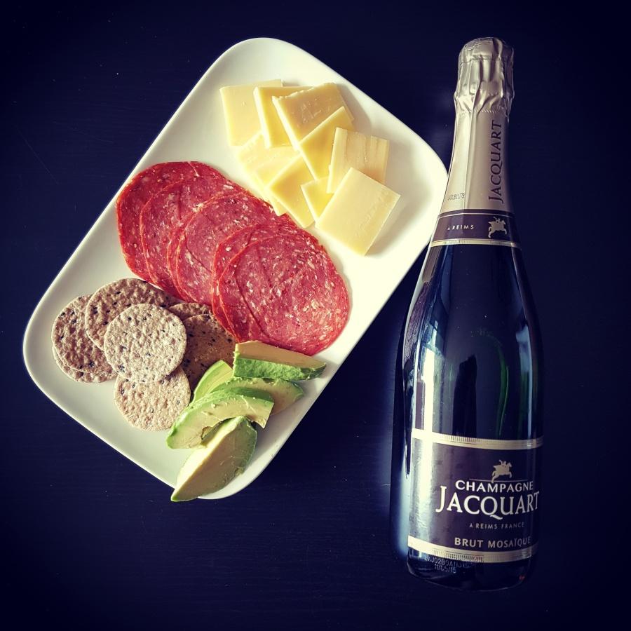 Champagne Jacquart Brut Mosaique NV