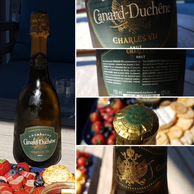 Canard-Duchene Charles VII Brut Champagne